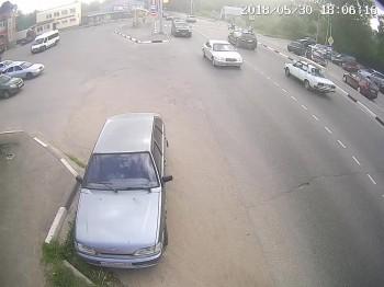 Автовокзал Хотьково