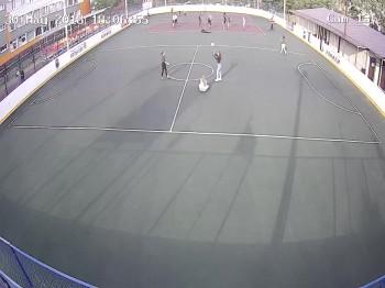 Стадион Энергия, ворота 2