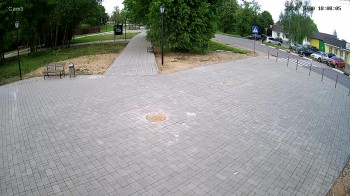 Пешеходная зона, Пешеходный переход