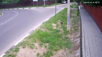 Пешеходная зона, Тропинка 3