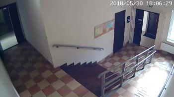 ул. Ак.Королёва 4а, 2-й подъезд