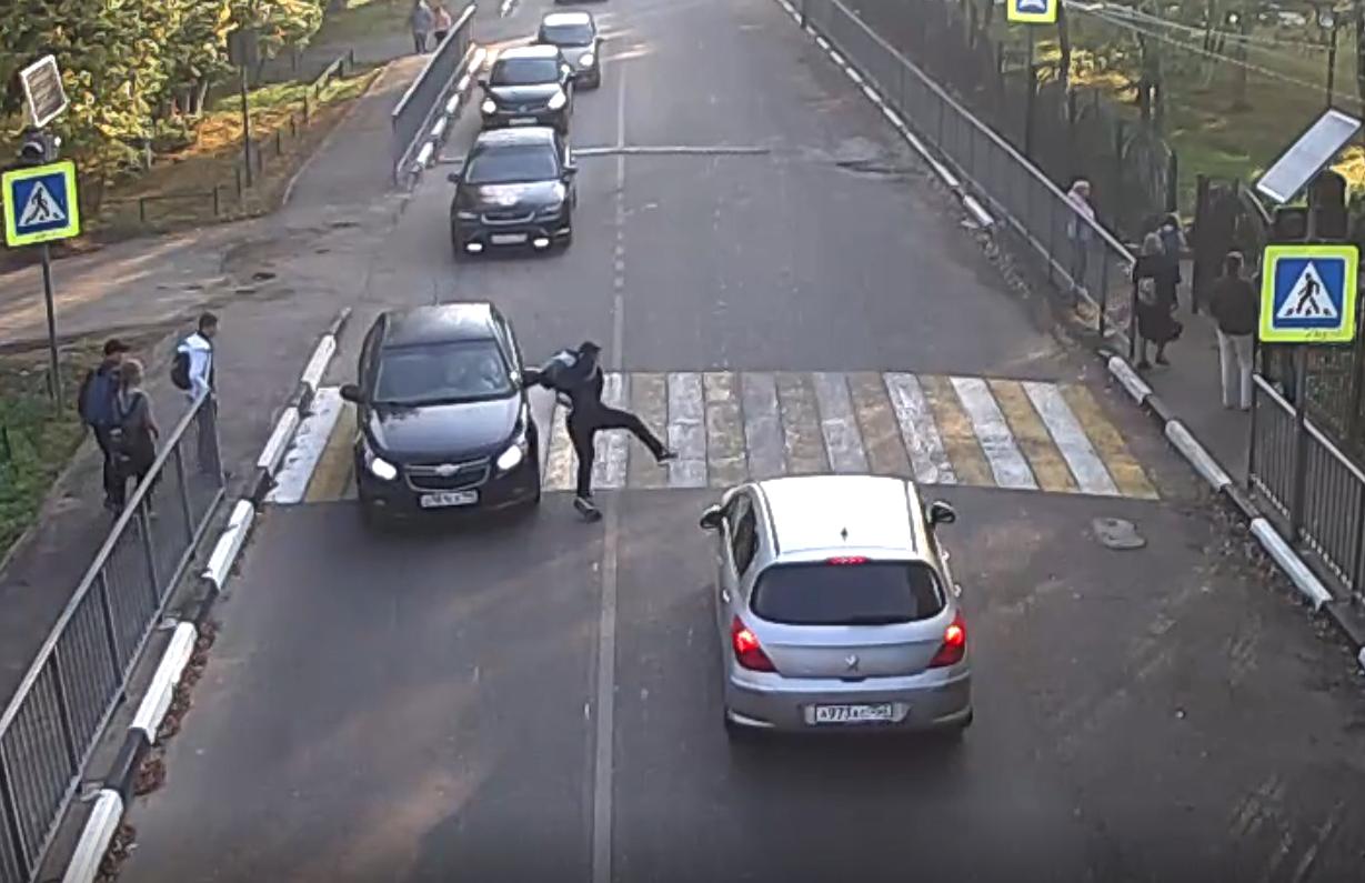 Будьте внимательны на дороге у школ !